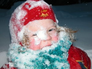 Vinterglede i Hallingdal