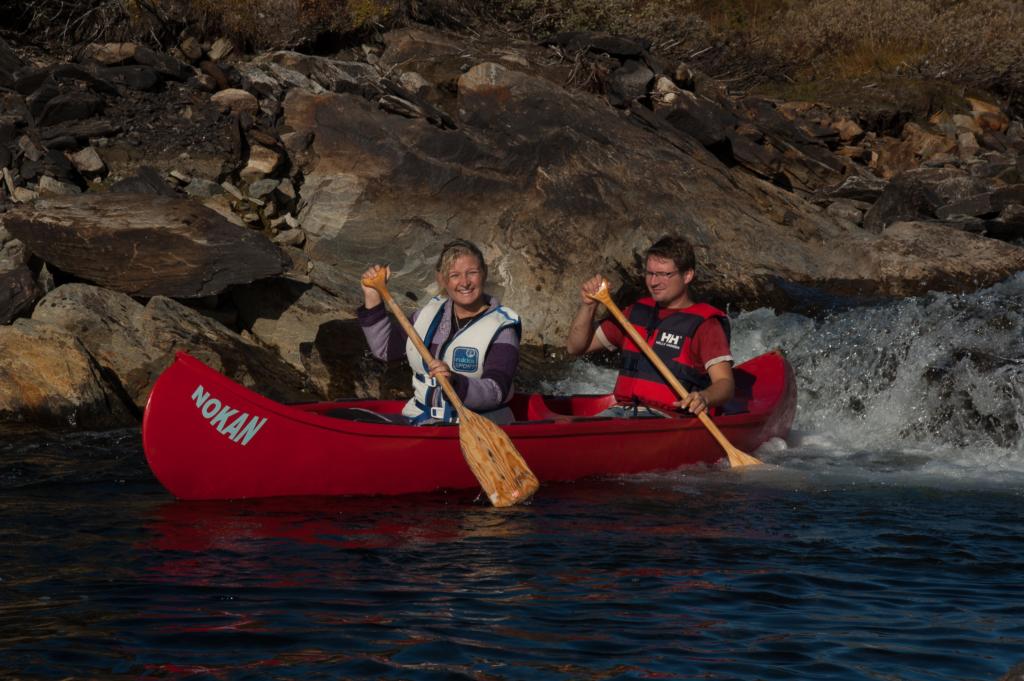 Båtutleie, kano, kajakk, rafting, Hallingdal, Bergsjø, Hemsedal, Dagali