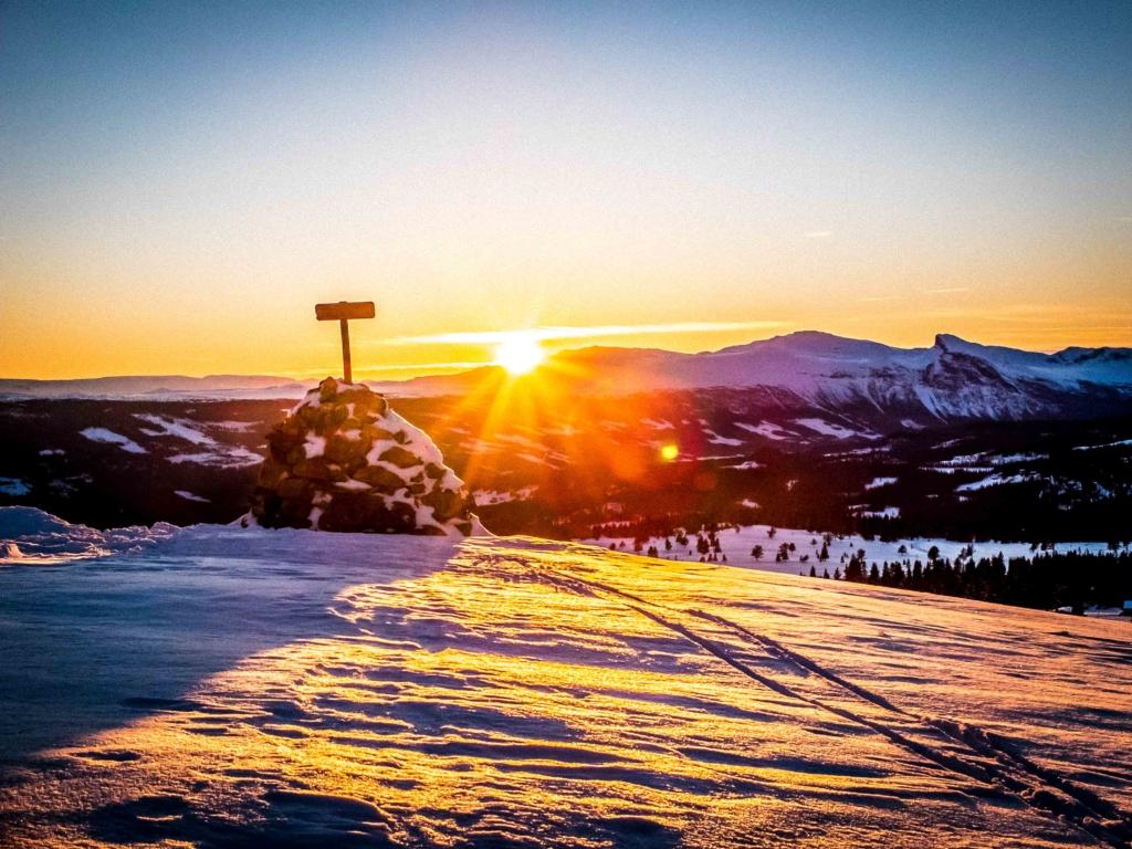 Værstasjoner Hallingdal, Gol, Golsfjellet, Nesbyen, Flå, Hemsedal, Torpo, Ål, Bergsjø, Geilo
